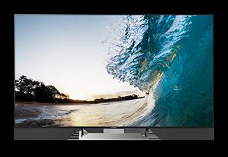 Sony Ultra HD LED TV  KD 65 XE 8505