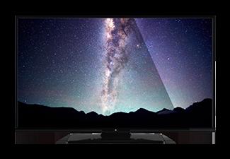 OK Ultra HD LED TV ODL 43650U-TB