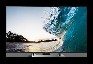 Sony Ultra HD LED TV KD 75 XE 8596