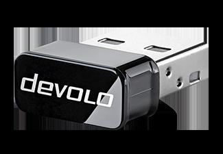 DEVOLO dLAN 1200 + WIFI AC Starter Kit