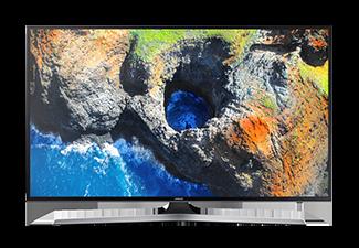 Samsung Ultra HD LED TV 50 MU 6179